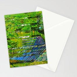 Landscape of My Heart (segment 4) Stationery Cards