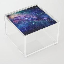 Milky Way Acrylic Box
