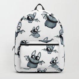 Fatties Batties Backpack