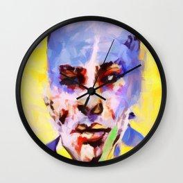 Leandro Wall Clock
