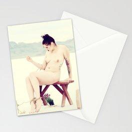 """Bound Desolation"" #2 Stationery Cards"