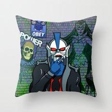 Hordak - She-Ra Throw Pillow