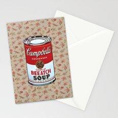 soup Stationery Cards