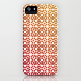 Traditional chinese paper cut  iPhone Case