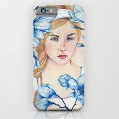 Porcelain Doll Slim Case iPhone 6s