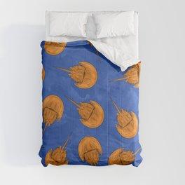 Horseshoe Crab Pattern-Big Comforters