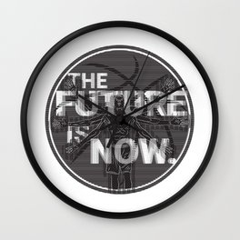 The Future of Milwaukee Wall Clock