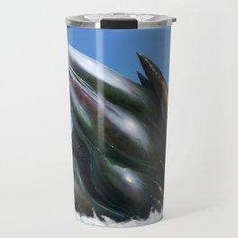 the Leviathan Travel Mug