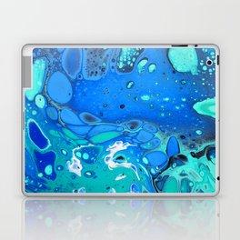 Oceanic Laptop & iPad Skin