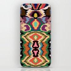 BoH0 Camo iPhone & iPod Skin