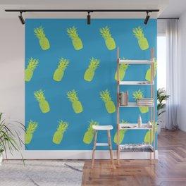 hoo-ray Wall Mural