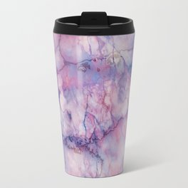 Texture Marble effect Travel Mug