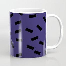 Memphis Design 80's style Coffee Mug