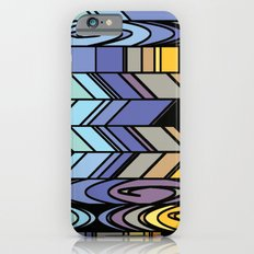 Abstract Design 3 iPhone 6s Slim Case