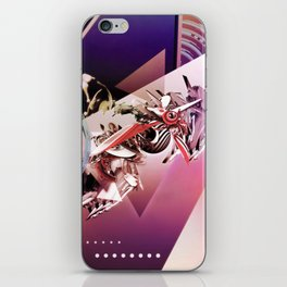 Flight of Ikaru iPhone Skin