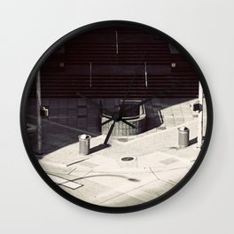 # 274 Wall Clock
