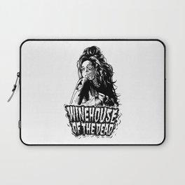 Winehouse of the dead Laptop Sleeve