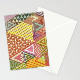 A FARCE / PATTERN SERIES 003 Stationery Cards
