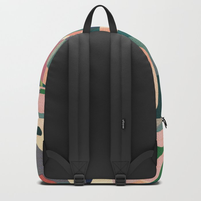 My Complex Dreams Backpack