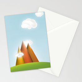 Countryside Stationery Cards
