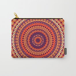 Mandala 199 Carry-All Pouch