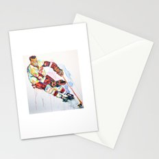 Mr.Hockey Stationery Cards