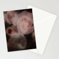 Bouquet Macabre Stationery Cards