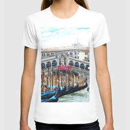Venice_20170601_by_JAMFoto T-shirt
