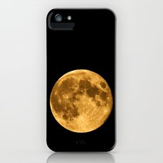 Moon Slim Case iPhone (5, 5s)