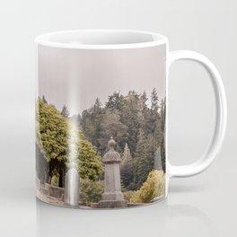 Ferndale Cemetery Coffee Mug