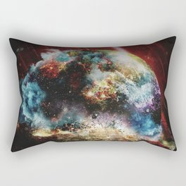 Oh what a great day Rectangular Pillow
