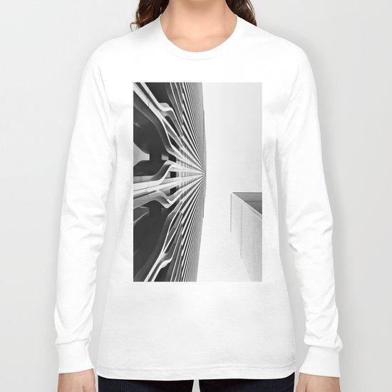World Up Long Sleeve T-shirt
