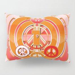 One Love (Dynasty) Pillow Sham