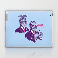 Pranked Laptop & iPad Skin