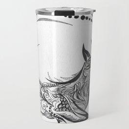 Sly Spirit Travel Mug
