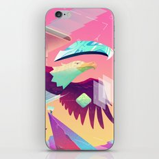 MURICUH iPhone & iPod Skin