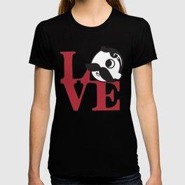 Love Natty Boh T-shirt