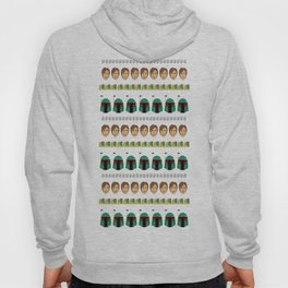 Galactic Sweater 2 Hoody