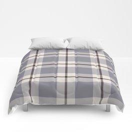 big light weave monochrome Comforters