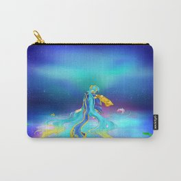 Sona Carry-All Pouch