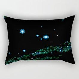 STAR OCEAN Rectangular Pillow