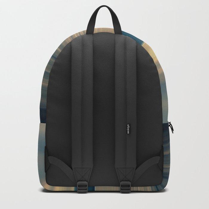 CLOUD SHADOW DREAM Backpack