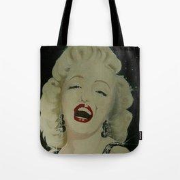 Razzlin'-Dazzlin' Marilyn Tote Bag