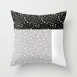 Silvia Collection Throw Pillow