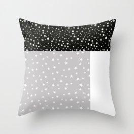 Silvia Collection Throw Pillow