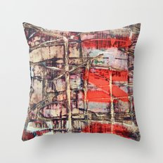 ONIK Throw Pillow