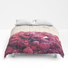 174 - Rasperries Comforters