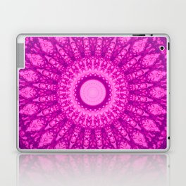 MANDALA NO. 34 #society6 Laptop & iPad Skin