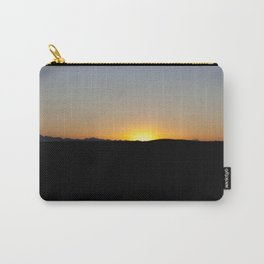 the sun will come out tomorrow Carry-All Pouch