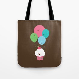 A Light Snack Tote Bag